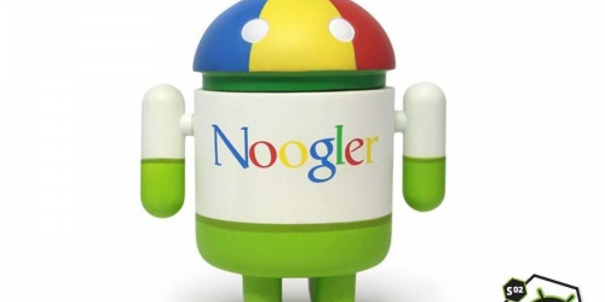 Google Propeller sería el nuevo servicio de noticias para iPad y Honeycomb