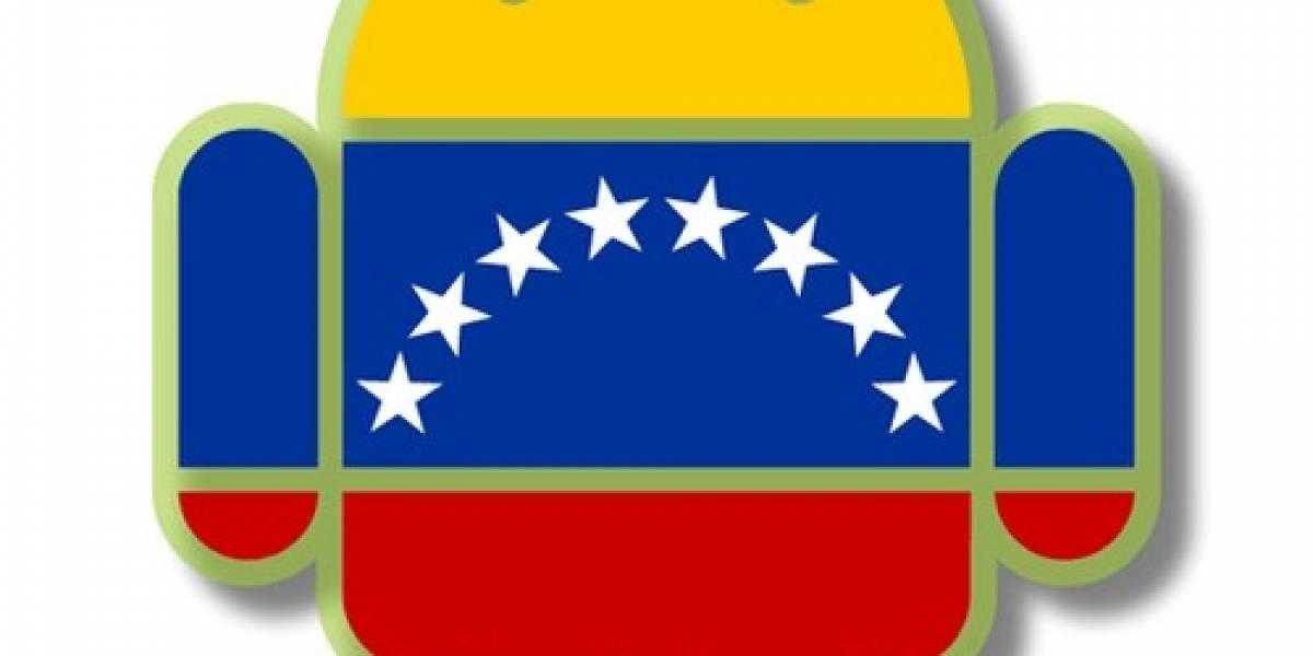 Venezuela: Desarrolladores Android ven potencial en el mercado criollo
