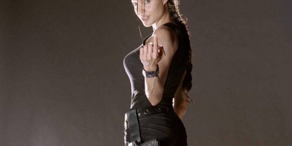 Reiniciarán franquicia cinematográfica de Tomb Raider