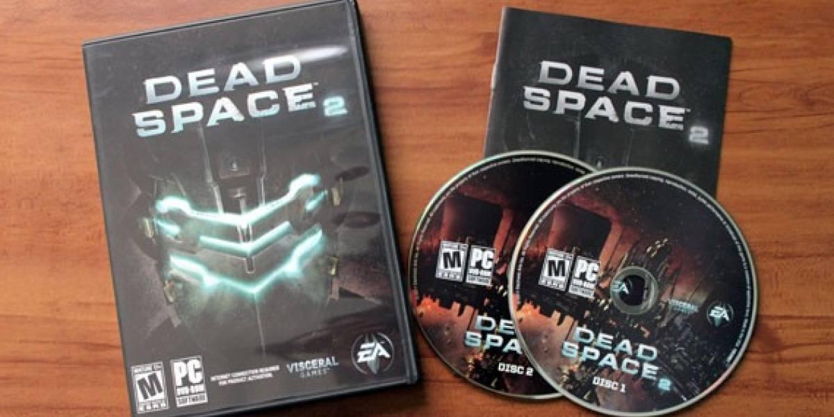 Y los ganadores de Dead Space 2 son...