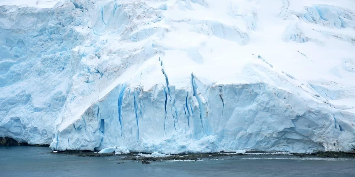 Suspenden misión británica para perforar un lago escondido bajo el hielo en la Antártica