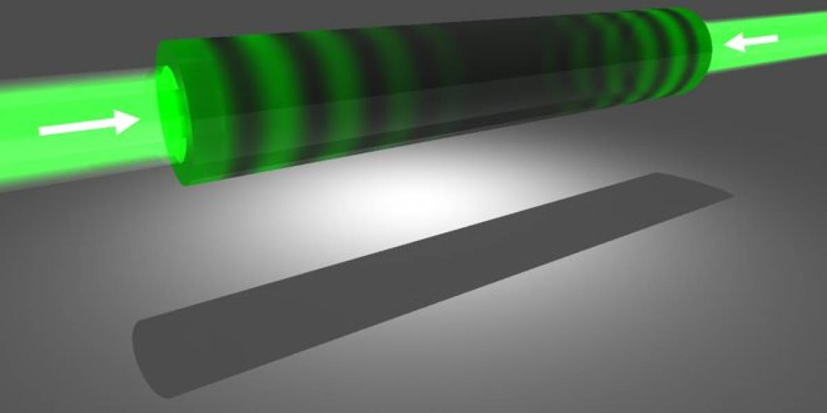 """Físicos construyen el primer """"anti-láser"""""""