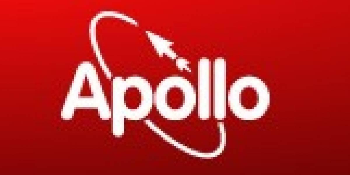 Adobe lanza Apollo: Aplicaciones web en tu escritorio