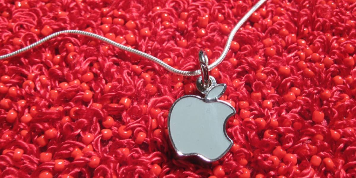 Apple se convierte en la empresa de mayor valor de la historia en la bolsa