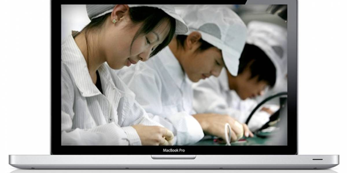 Apple es la empresa peor evaluada en cuidado ambiental y seguridad en China