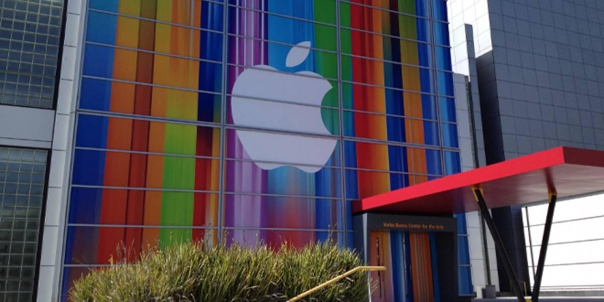 Lo que sabemos del evento de Apple hasta ahora