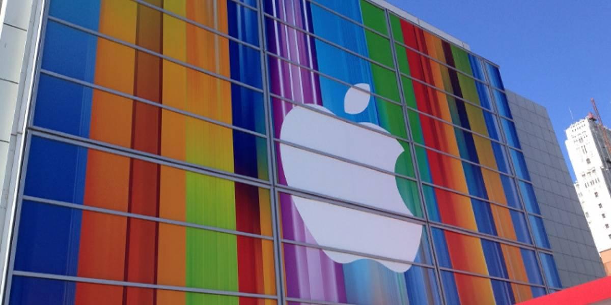 Estos son los anuncios de Apple en el evento de lanzamiento del iPhone 5