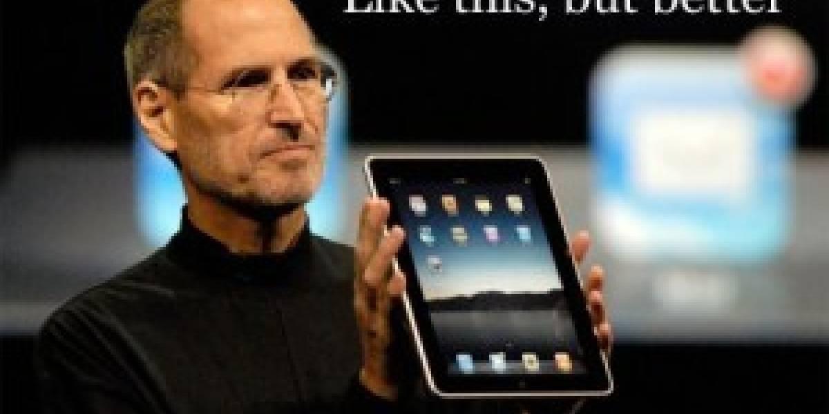 El iPad 3 se vendería en septiembre
