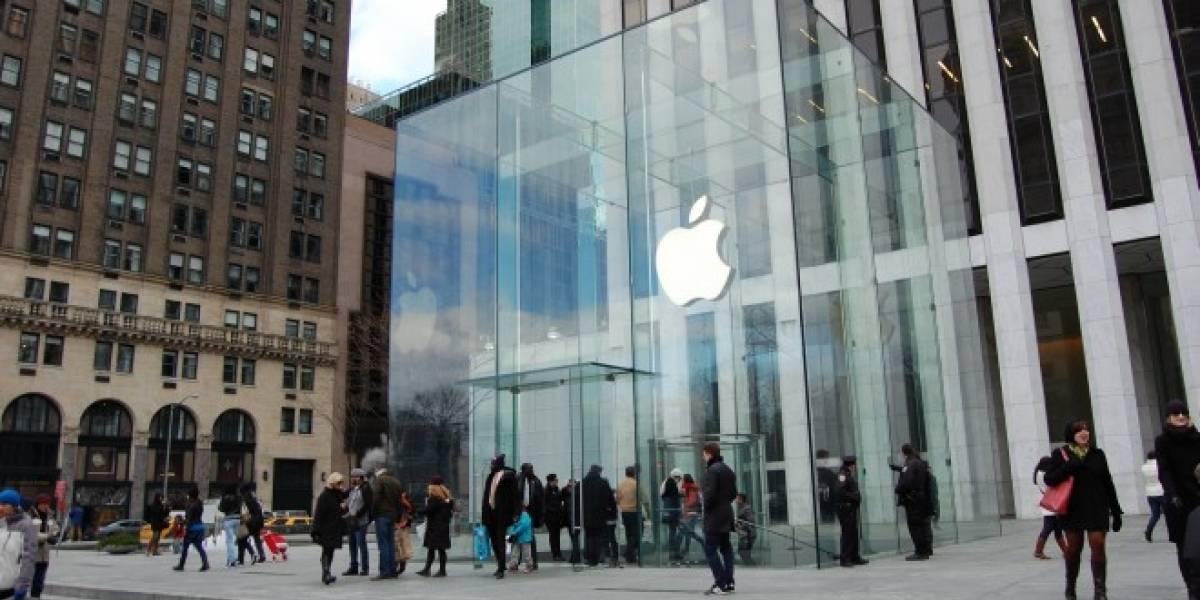 La policía de New York forma unidad especial para recuperar iPhones robados
