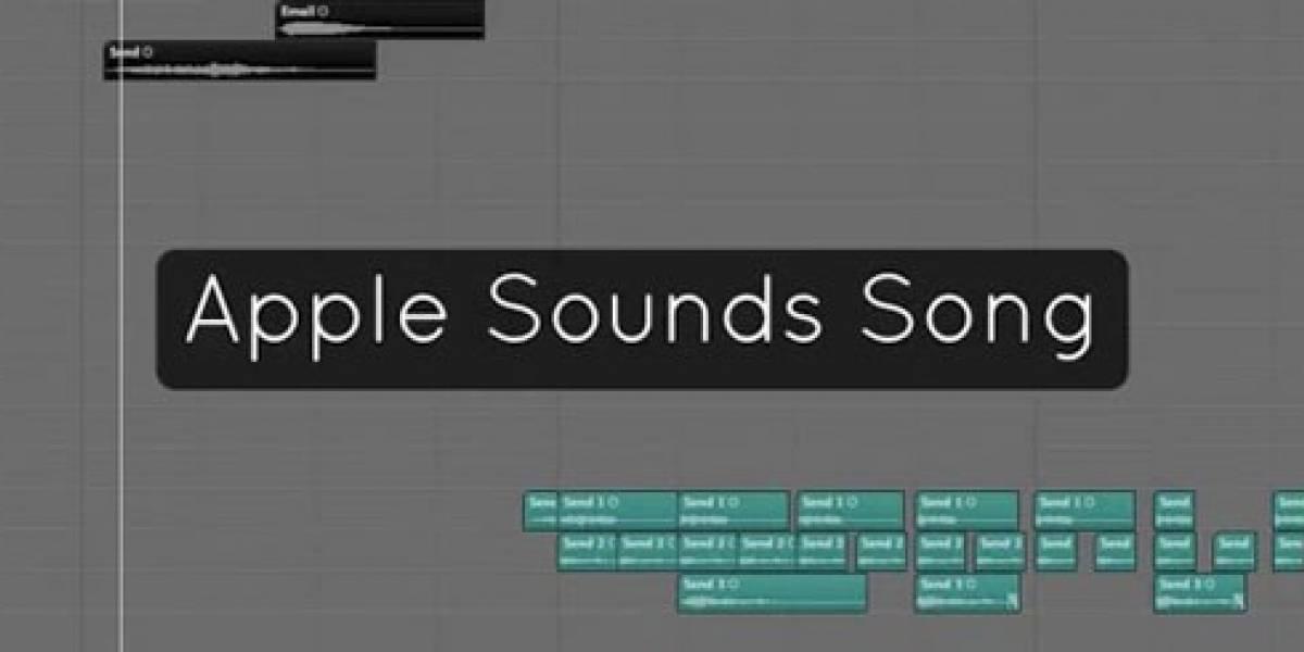 3 tonos del iPhone para crear una pegadiza melodía