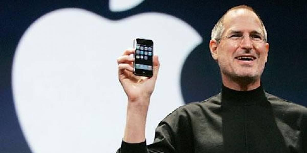 ¿Es irremplazable Steve Jobs?