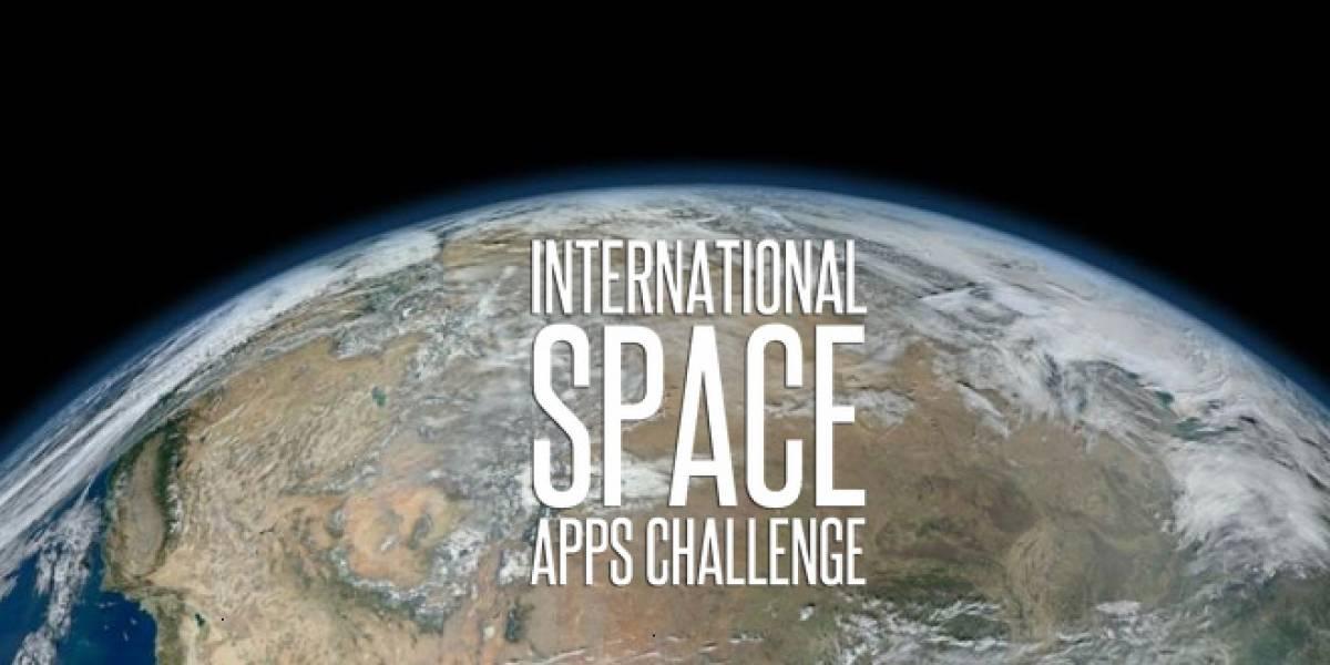 Space Apps Challenge: La hackatón de la NASA que se realizará en Chile, Colombia, México y más