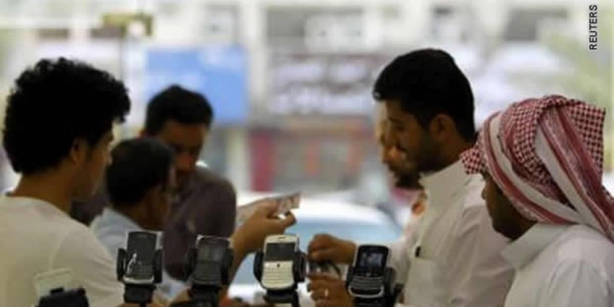 4G hará crecer el negocio smartphone en Arabia Saudita