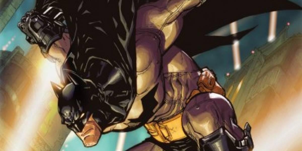 El cómic de Batman: Arkham City unirá a los dos videojuegos