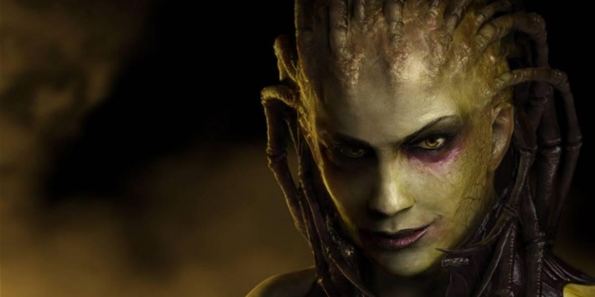 Futurología: Este sería el final (filtrado) de StarCraft II: Heart of the Swarm