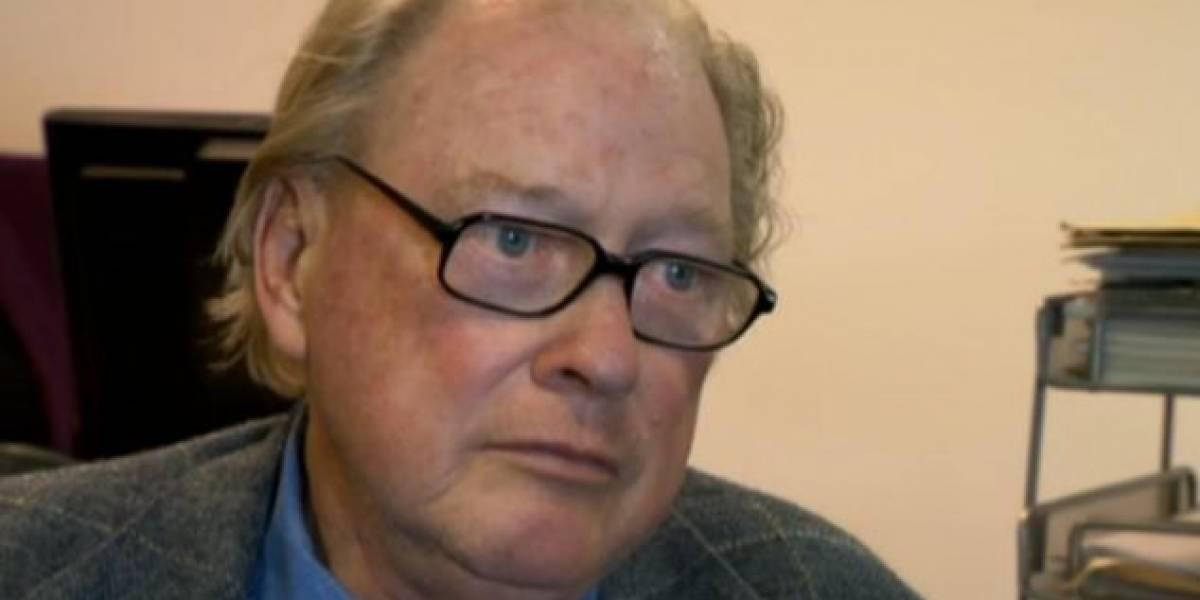 Ex político inglés demandará a usuarios de Twitter que lo acusaron de pedofilia