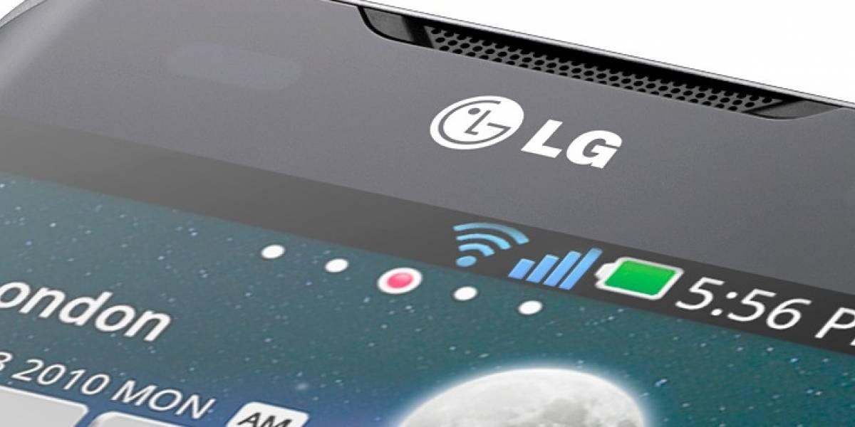W Labs: LG Optimus 2X, el primer smartphone Dual-Core