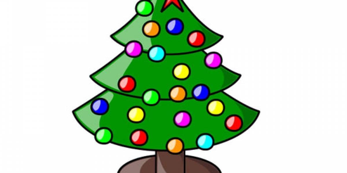 Feliz Navidad a todos y próspero año!