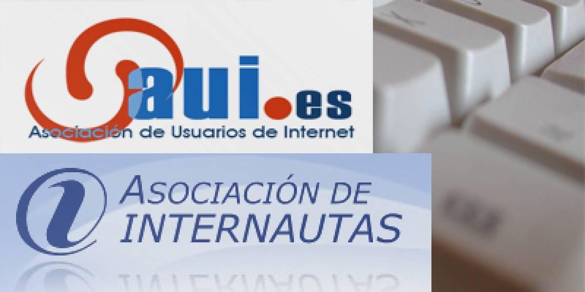 España: Internautas presentarán un escrito en el Senado para frenar la Ley Sinde