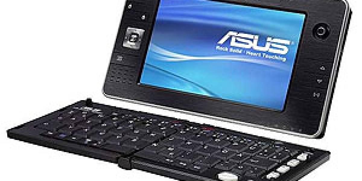ASUS tendrá su propio UMPC a US$199