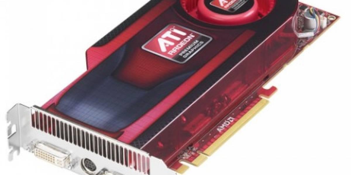 NVIDIA y AMD lanzan nuevas tarjetas de video de gama media