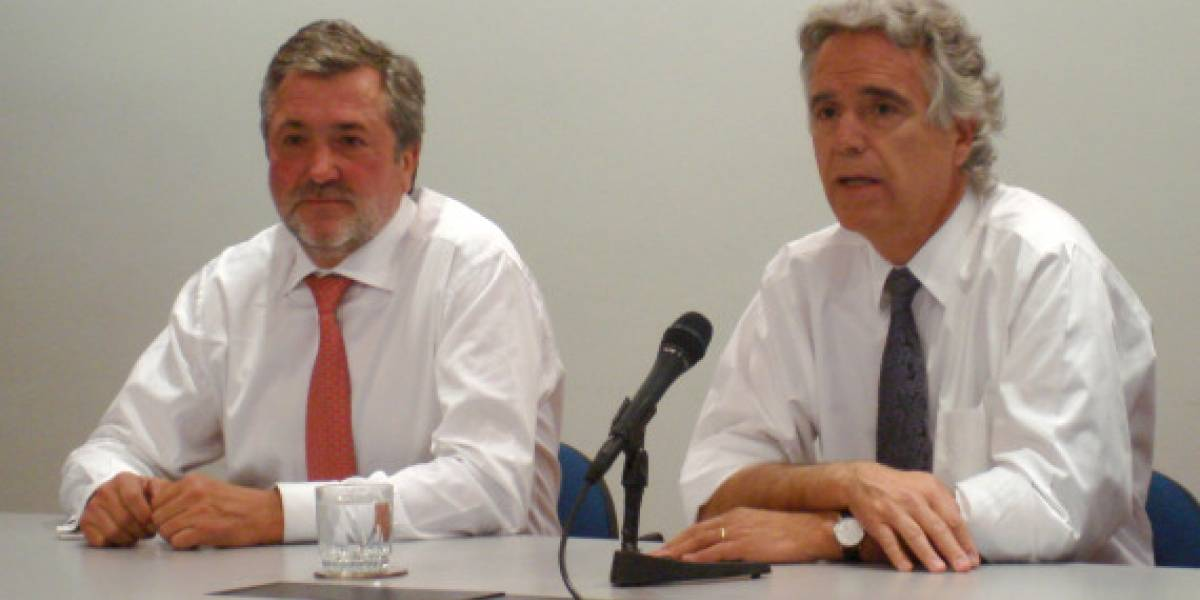 "Chile: Morandé plantea un ""roaming"" para telecomunicaciones de emergencia"