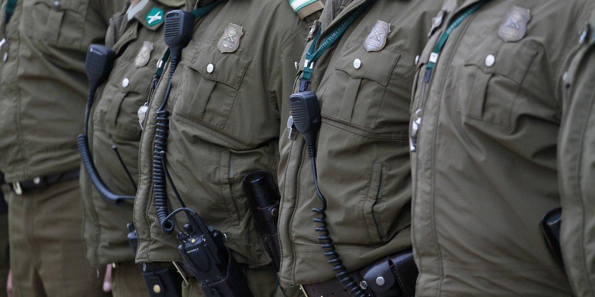 Otra de Carabineros: Consejo para la Transparencia critica gastos en ex directores generales