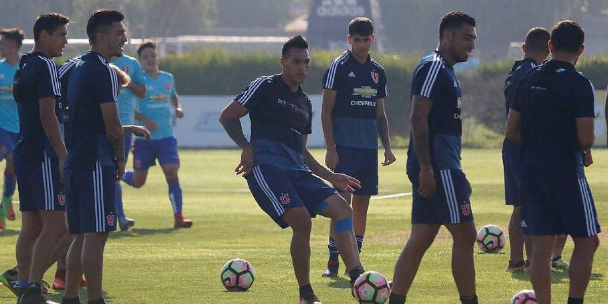 La U tendrá transmisión para su amistoso en Perú ante el Sporting Cristal de Mario Salas