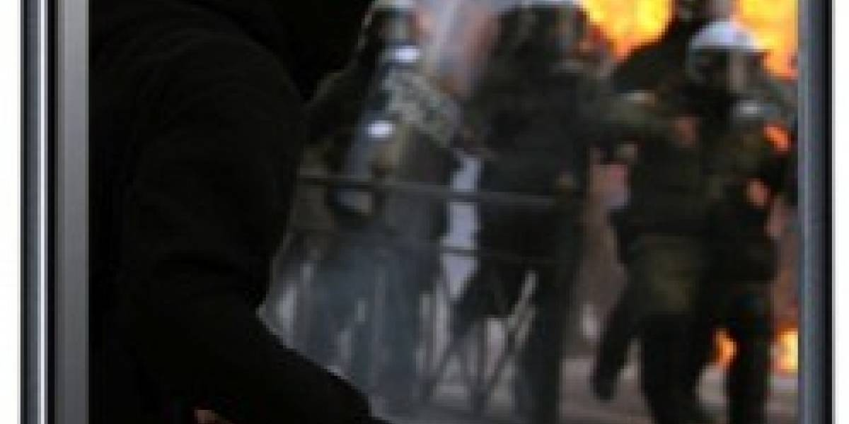Auto-BAHN: Móviles unidos en casos de emergencia