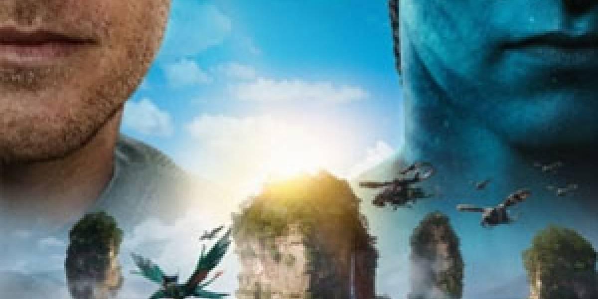 Coreanos disfrutan Avatar en 4D