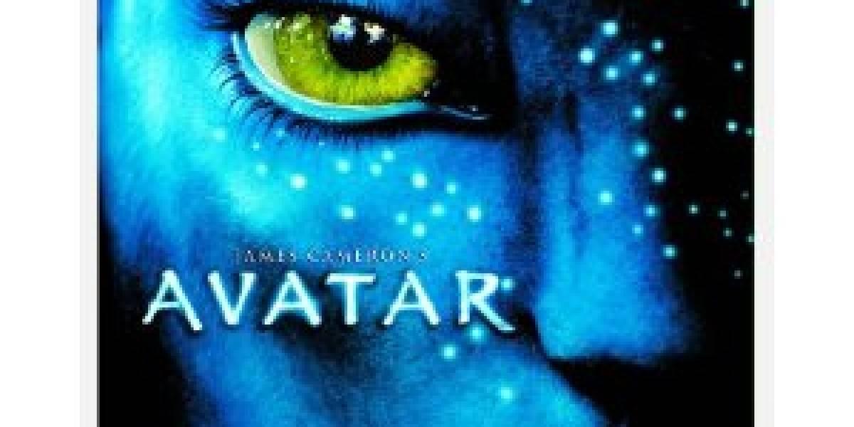Avatar arrasa también en DVD y Blu-ray