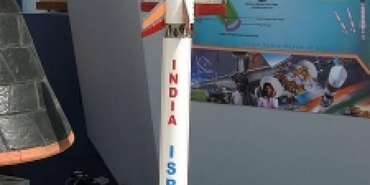 La agencia espacial India desarrolla su propio transbordador