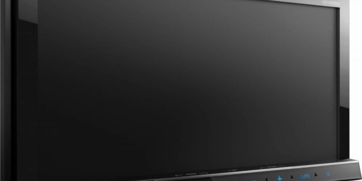 Pioneer lanza nueva línea de autoestéreos multimedia con pantalla LCD táctil