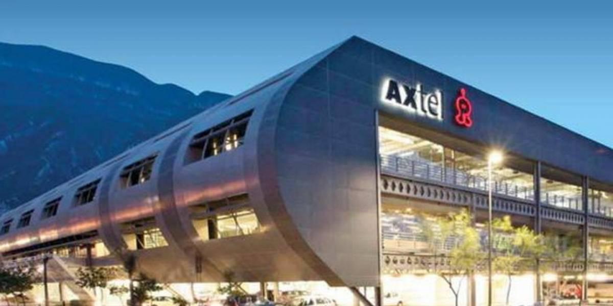 México: Acciones de Axtel caen y con ellas la BMV