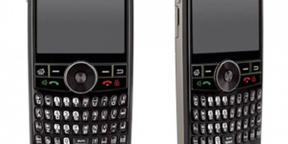 W Labs: Samsung BlackJack II a primera vista