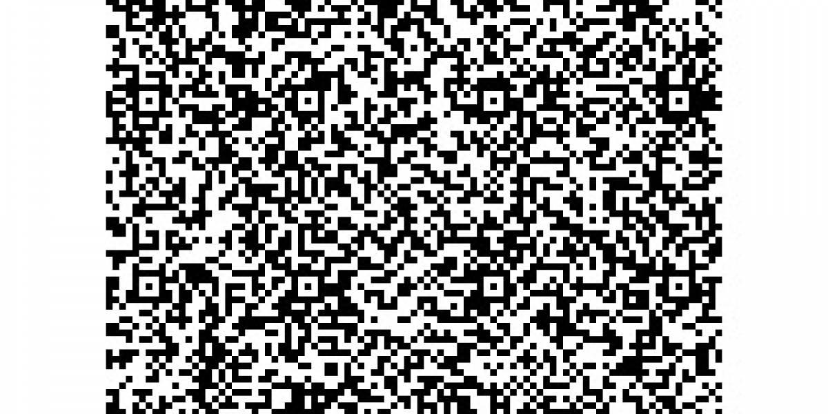 Clásicos de la humanidad en código QR