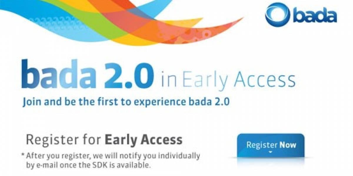 Samsung ungirá a algunos programadores para que sean los primeros en probar Bada 2.0