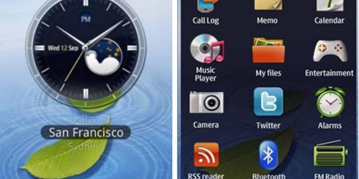 Luego del Googlerola Samsung quiere potenciar Bada
