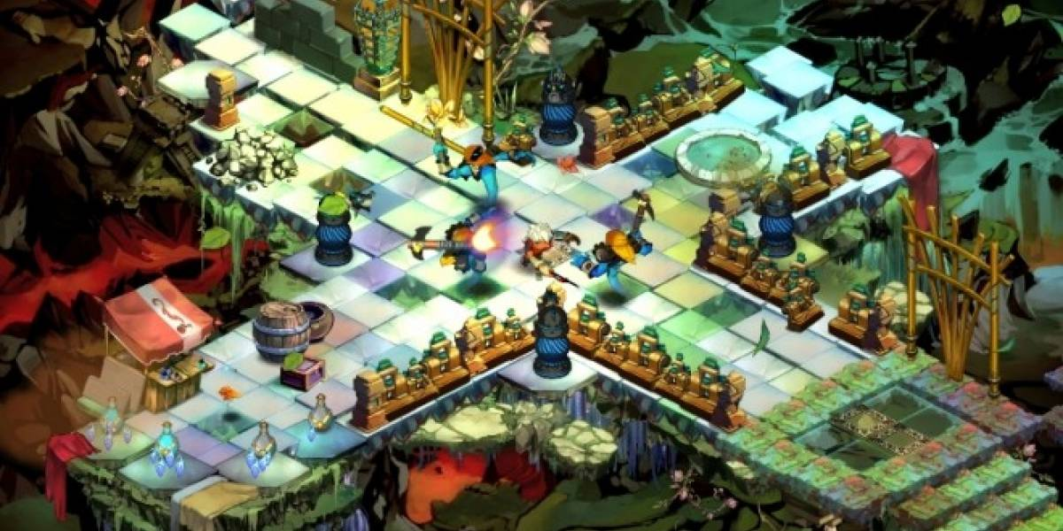 Bastion debutará en Xbox Live