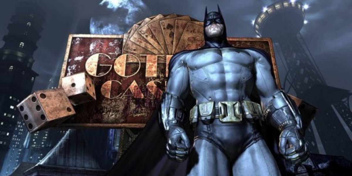Nuevo video de Arkham City con Batman y Joker haciendo equipo