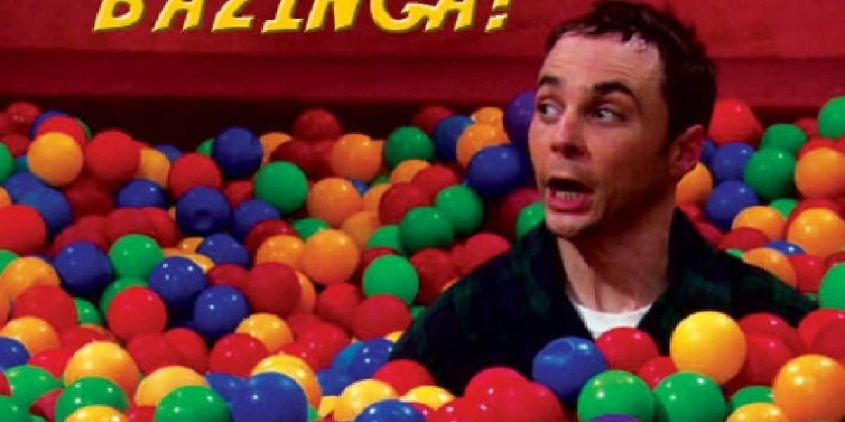 "Bautizan a una abeja ""Euglossa Bazinga"" en honor a Sheldon de la serie The Big Bang Theory"