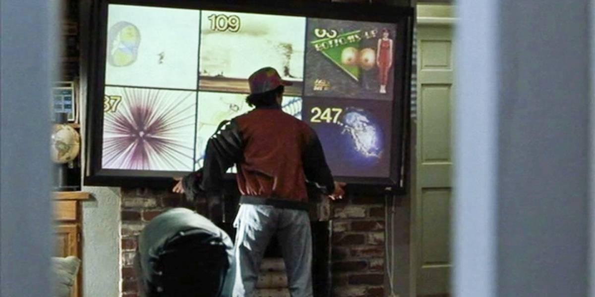 Duane Elgin: Una nueva televisión para un nuevo mundo