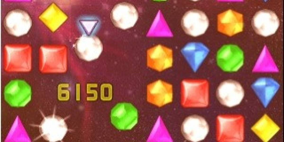 Bejeweled 2 + Blitz ¿gratis para iPhone?