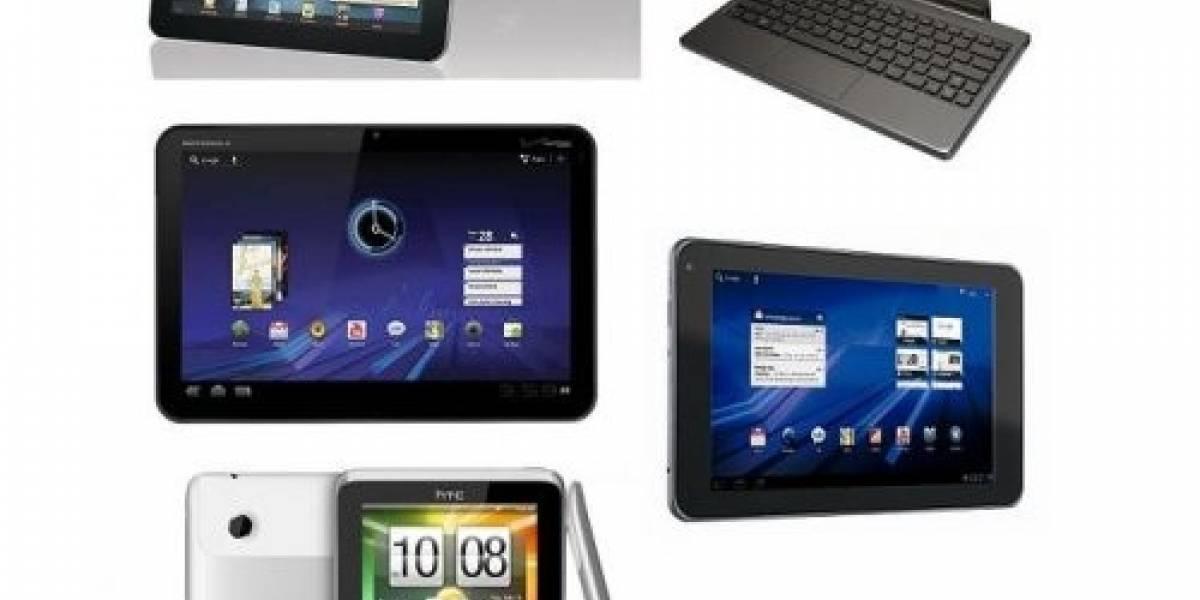 Dos periódicos de Estados Unidos ofrecerán tablets con Android a mitad de precio