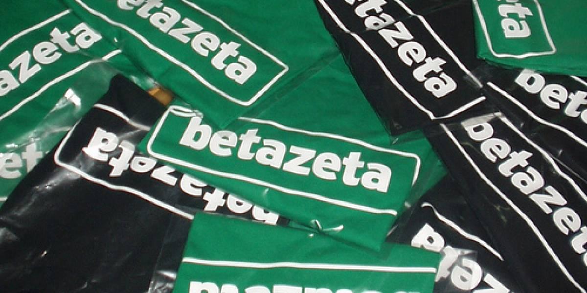 Chile: Betazeta busca desarrollador y Analista de Negocios/QA