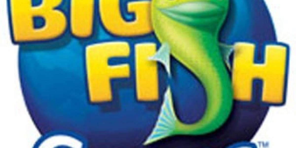 Big Fish hace descuento en videojuegos iOS por una semana