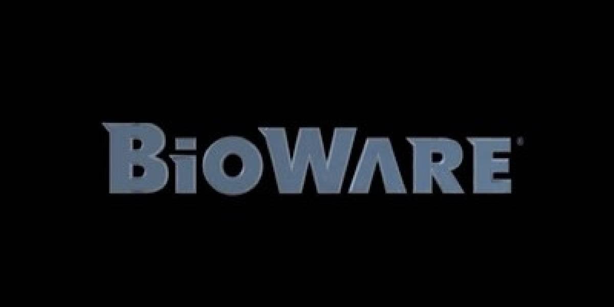 Este es el nuevo juego de BioWare
