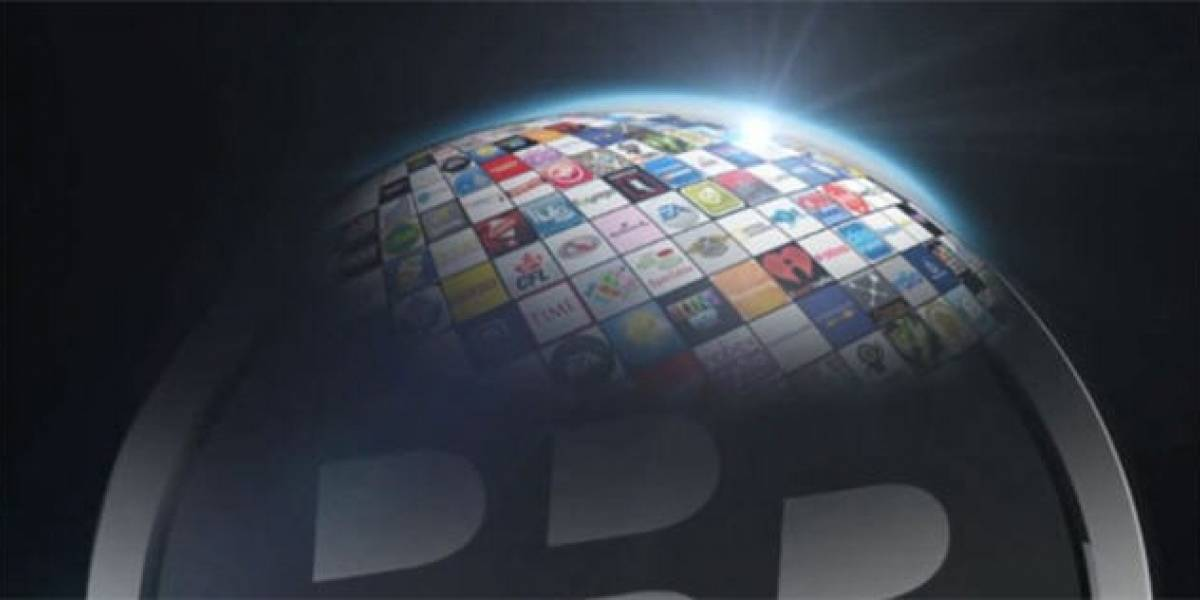BlackBerry App World celebra mil millones de descargas