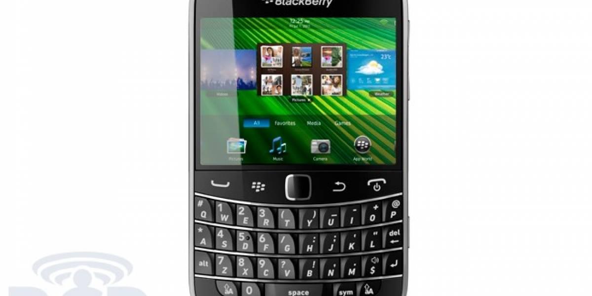 Futurología: BlackBerry Colt será el primer equipo de RIM con QNX