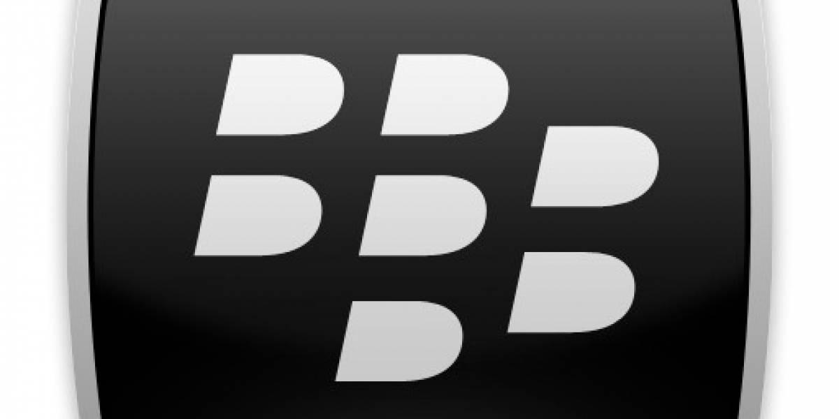 Listado de Ganadores del Concurso de BlackBerry